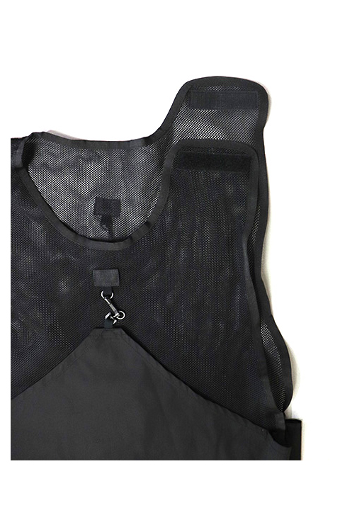 Mountain Research/Ammo Vest(Mesh)