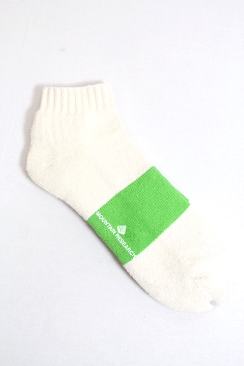 Mountain Research/Lined Socks