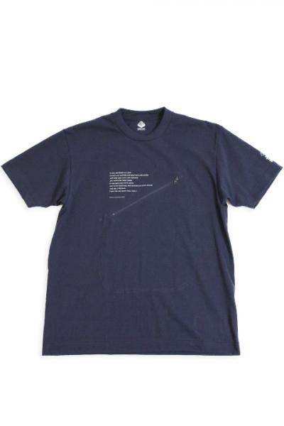 Mountain Research/Back Packer's Tee