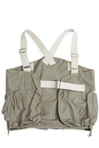 Mountain Research/Field Vest