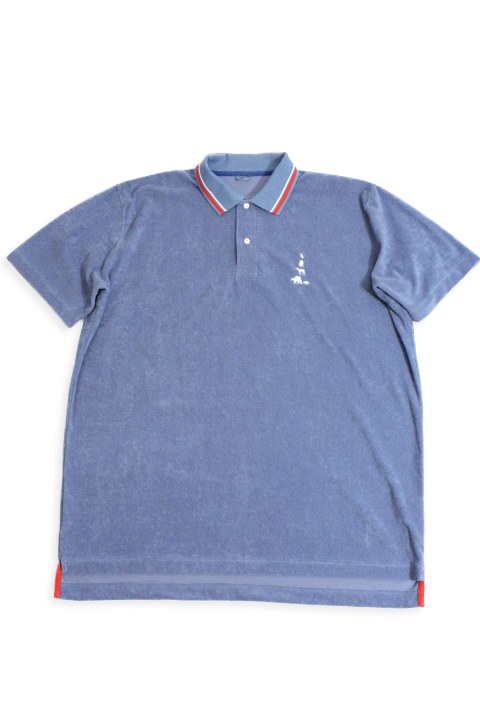 Mountain Research/Big Animal Polo S/S