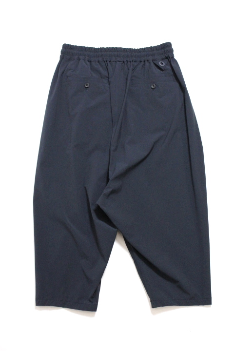 White Mountaineering / 8/10 Length Tapered Sarouel Pants