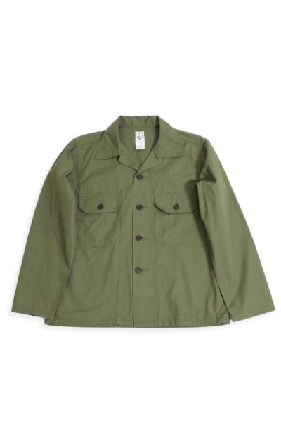 CORONA /FATIGUE UTILITY JAC SHIRT