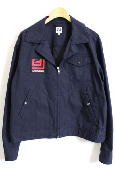 AiE/LTB Jacket