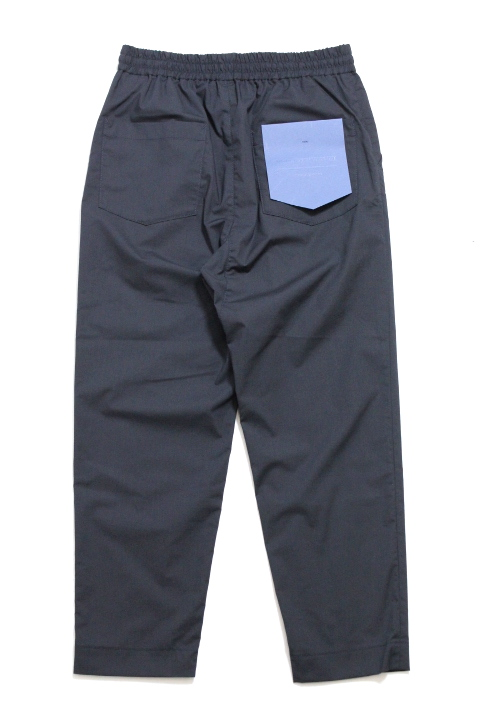 WORDROBE/TAPERED CROPPED AP PANTS