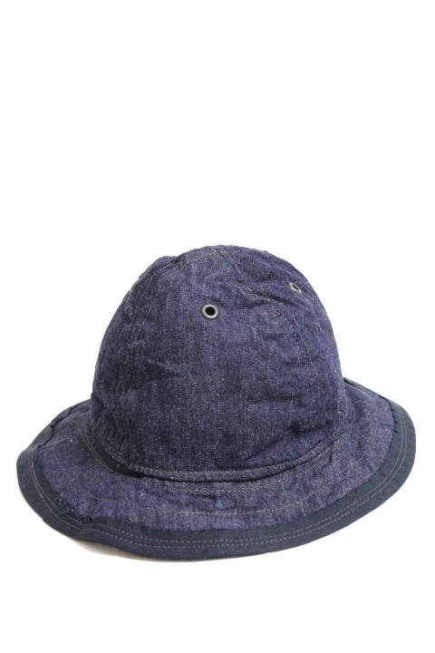 "CORONA /HAND MADE ""UTICA HAT"" by LUCY TAILOR"