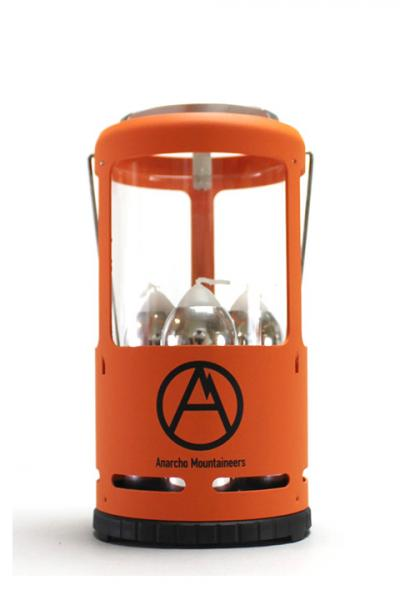 Mountain Research/Anarcho Lantern