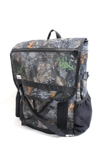 ROAD RUNNER BAGS/Large Anything Pack-All Option