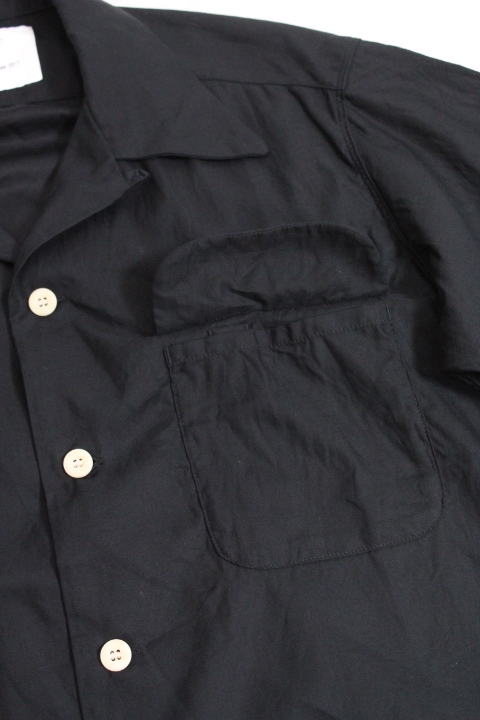 Mountain Research/Open Collar S/S