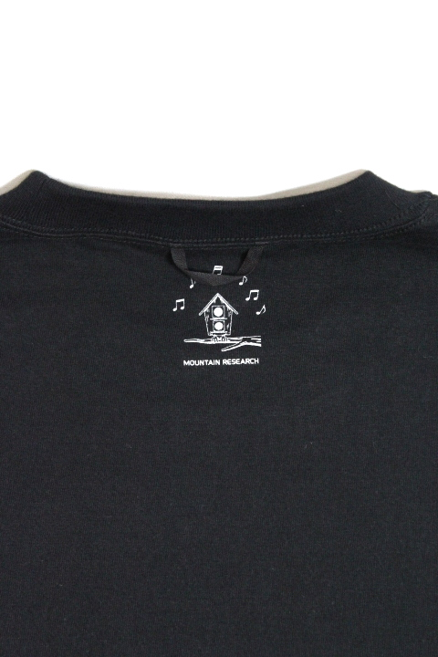 Mountain Research/Favorite Track Tee (F.F.Y.R.)