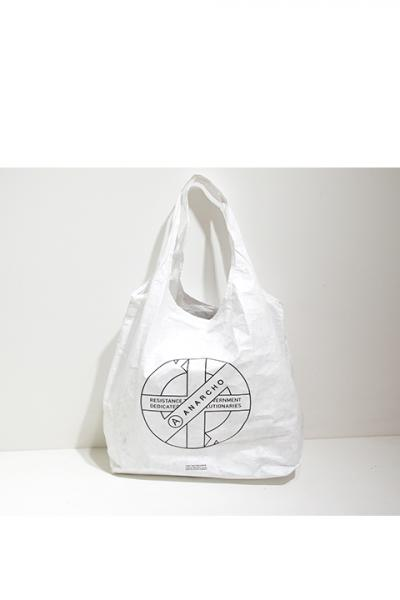 foot the coacher/ANARCHO ECO BAG