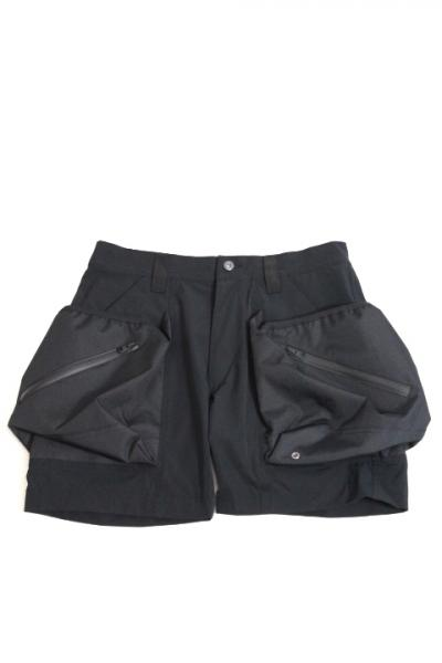 TROVE×GEAR HOLIC/BIG POCKET SHORTS Ver:8(TYPE ACTIVE-4WAY STRETCH)