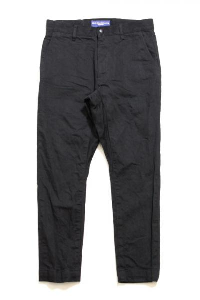 White Mountaineering Wardrobe/11oz STRETCH DENIM TAPERED PANTS