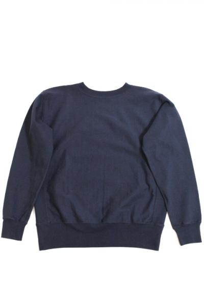 SBTRACT WEAR/FLEECE MACHINE HARD 天竺 REVERSE SWEAT