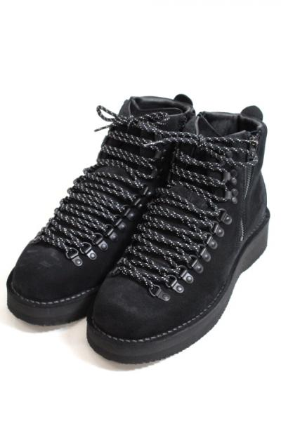 White Mountaineering /WM × DANNER SUEDE BOOTS [Mountain Light]