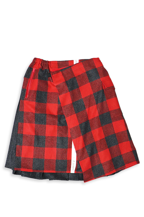 Mountain Research / Mountaineer's Kilt (Long/Check)
