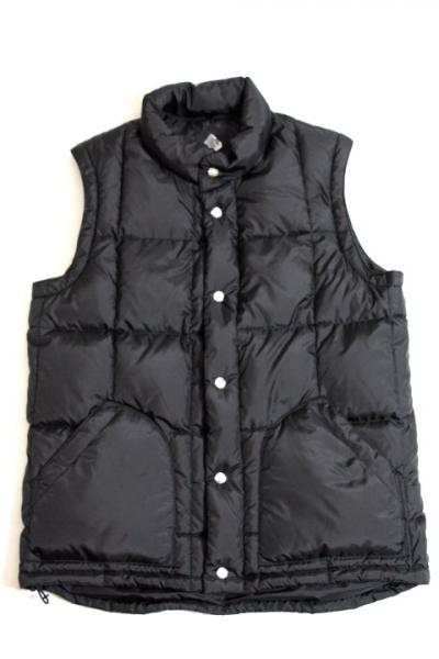 Mountain Research/Puff Vest