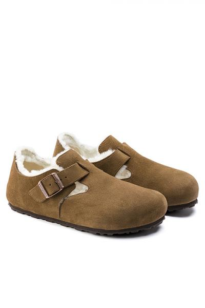 BIRKENSTOCK/London Shearling