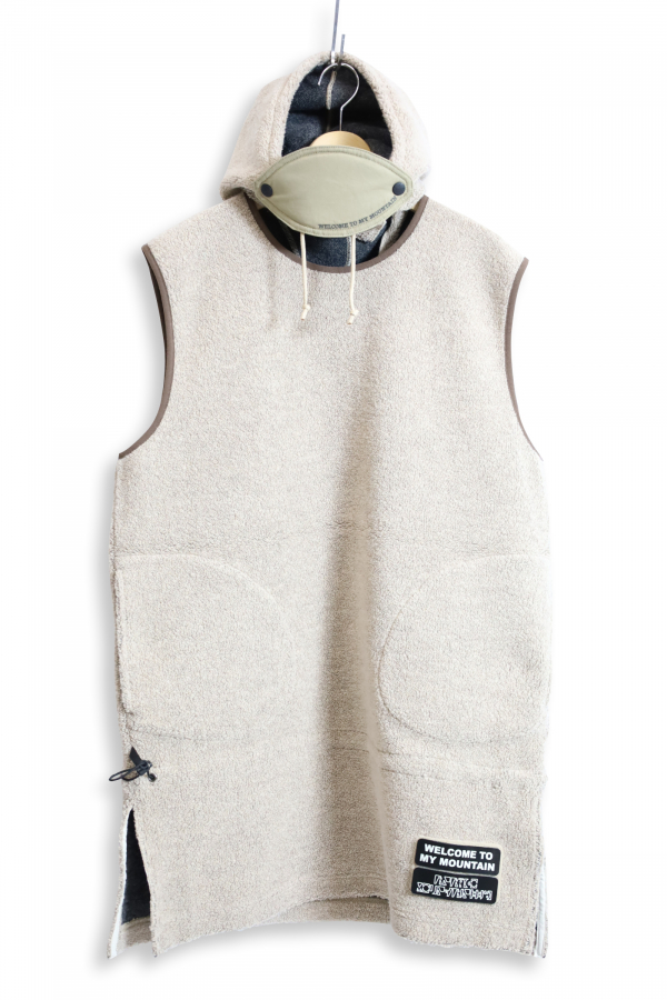 Mountain Research / Boa Long Vest