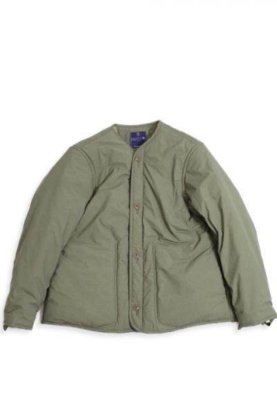 meanswhile/Blackboard Cloth Primaloft Lininger JKT