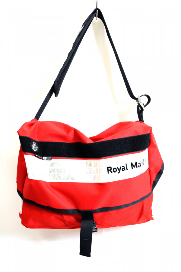 RIDE BAG / Royal Mail Bag (A)