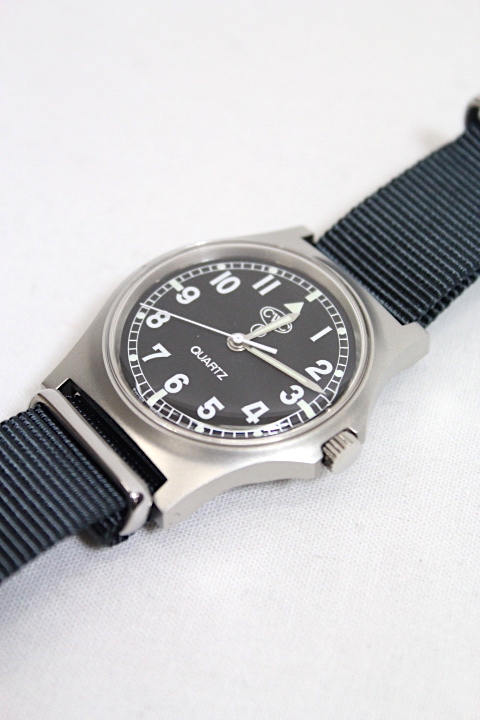 CWC/ROYAL NAVY G10 WATCH