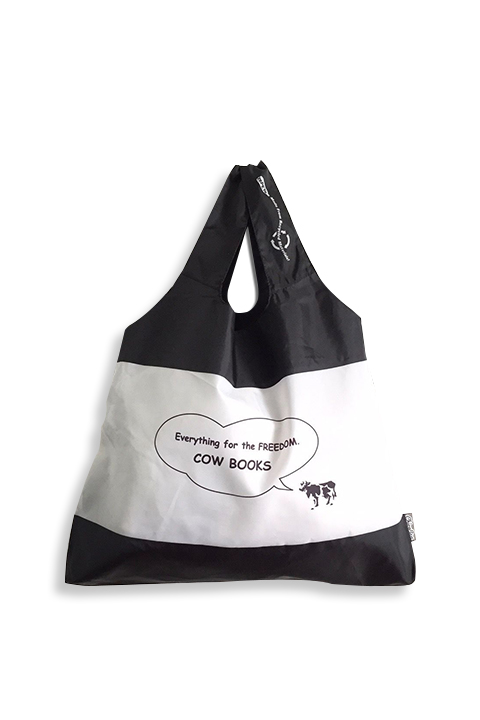 COW BOOKS / Original Ecobag