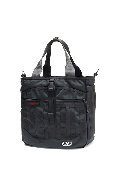 White Mountaineering / WM×BRIEFING Gym Wire Tote